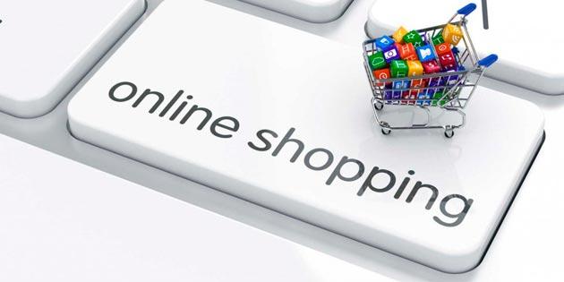 Risultati immagini per vendite on line