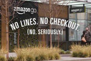 Store Amazon Go