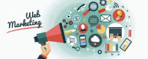 Web Marketing: come aumentare la visibilità.