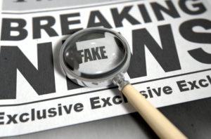 Fake News: ecco come scovarle...