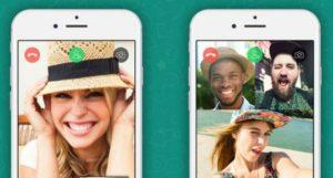 Rivoluzione WhatsApp: arriva la videochiamata di gruppo!