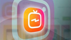 Igtv la televisione di Instagram.