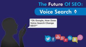 Il Futuro della SEO: la ricerca vocale