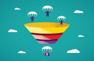 Funnel di vendita: cos'è e perchè serve alla tua azienda